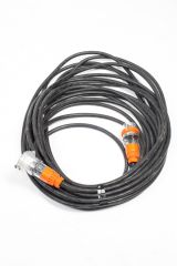 32Amp - 3 Phase Power Cable - 10m